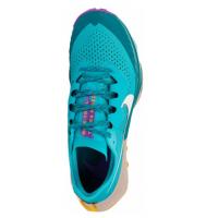 Кроссовки  Nike AIR Zoom Terra Kiger 7 Turquoise синие