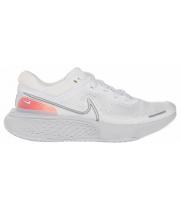 Кроссовки Nike ZoomX Invicible Run Flyknit белые