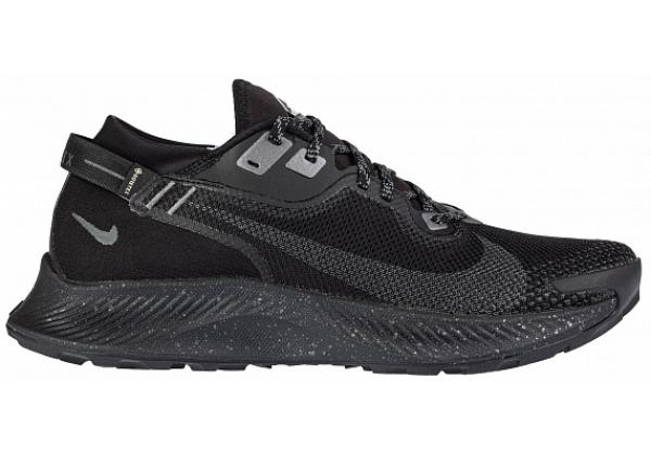 Кроссовки Nike Air Zoom Pegasus Trail 2 GTX черные