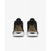 Кроссовки Nike Kyrie 7 черные