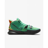Кроссовки Nike Kyrie 7 зеленые