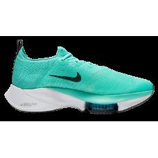 Кроссовки  Nike AIR Zoom Tempo Next бирюзовые