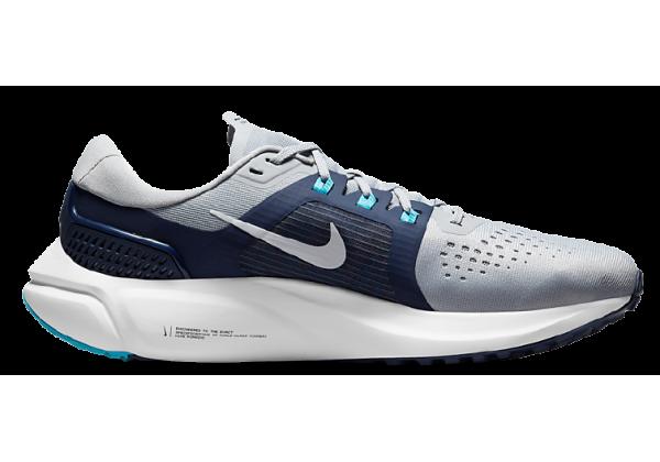 Кроссовки  Nike AIR Zoom Tempo Next черные с серым