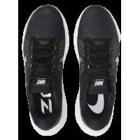 Кроссовки  Nike AIR Zoom Tempo Next сетка черные