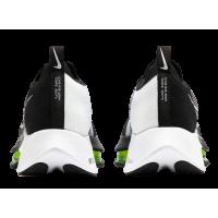 Кроссовки  Nike AIR Zoom Tempo Next черные с белым