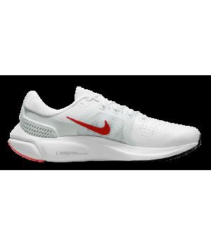 Кроссовки  Nike AIR Zoom Tempo Next белые с красным