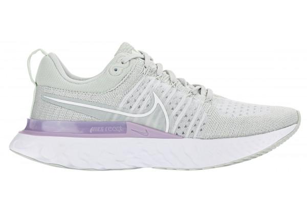 Кроссовки  Nike AIR Zoom Tempo Next серые
