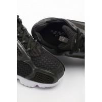 Кроссовки  Nike AIR Zoom Spiridon Cage 2 черные