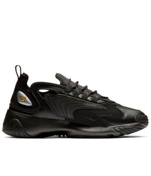 Кроссовки Nike AIR Zoom 2К черные моно