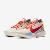 Кроссовки Nike AIR Zoom Freak 2 Desert Sand мульти