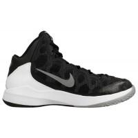 Кроссовки Nike AIR Zoom Without A Doubt черные