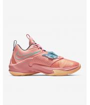 Кроссовки Nike Freak 3 розовые