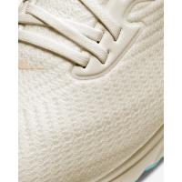 Кроссовки Nike Air Zoom Infinity Tour бежевые