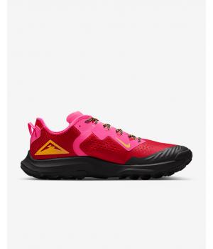 Кроссовки Nike Air Zoom Terra Kiger 7 красные