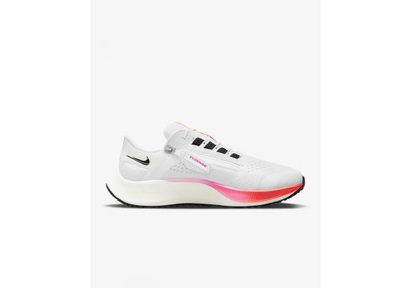 Кроссовки Nike Air Zoom Pegasus 38 FlyEase белые