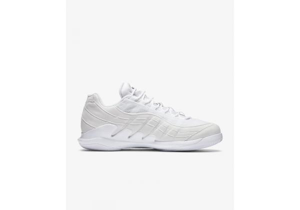 Кроссовки NikeCourt Zoom Vapor X Air Max 95 белые