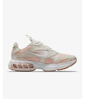 Кроссовки Nike Zoom Air Fire бежевые