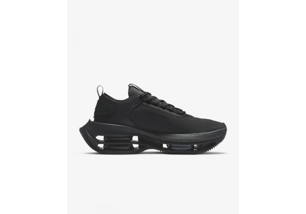 Кроссовки Nike Zoom Double Stacked черные