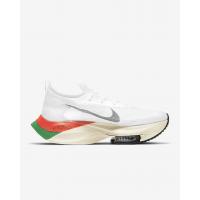 Кроссовки Nike AIR Zoom Alphafly NEXT% Eliud Kipchoge белые