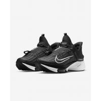 Кроссовки Nike AIR Zoom Tempo NEXT% FlyEase черные