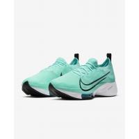 Кроссовки Nike AIR Zoom Tempo NEXT% голубые