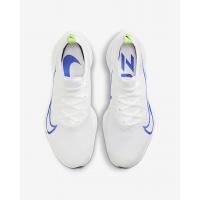 Кроссовки Nike AIR Zoom Tempo NEXT% белые
