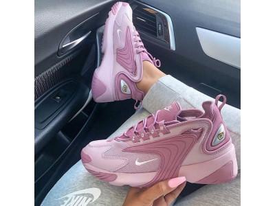 Обзор кроссовок Nike Zoom 2k