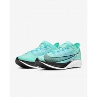 Кроссовки Nike Zoom Fly 3 Aurora бирюзовый