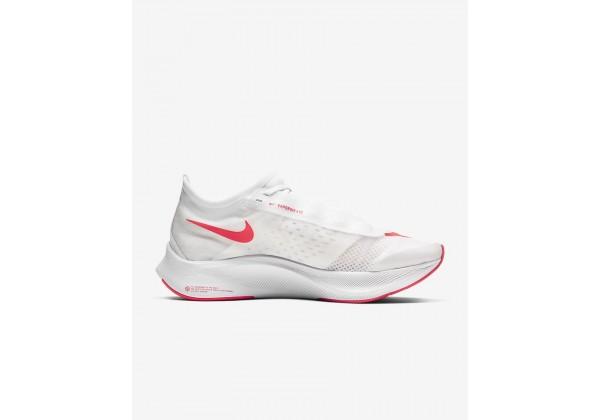 Кроссовки Nike Zoom Fly 3 orange