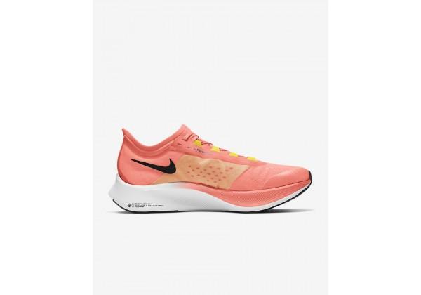Кроссовки Nike Zoom Fly 3 Citron Pulse