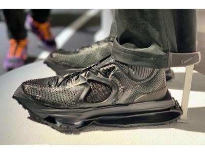 Корпорацией Nike с Matthew M. Williams