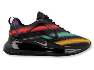 Отличительные особенности кроссовок Nike Zoom