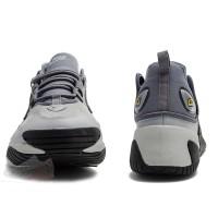 Кроссовки Nike Air Zoom 2k серо-черные