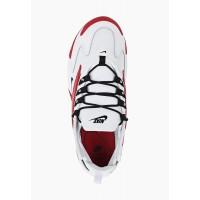 Кроссовки Nike Air Zoom 2k Shoe красно-белые
