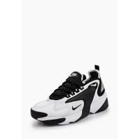 Кроссовки Nike Air Zoom 2K WMNS черно-белые