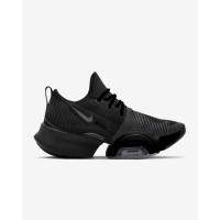 Кроссовки Nike Air Zoom SuperRep черные с серым