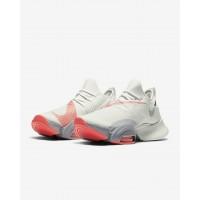 Кроссовки Nike Air Zoom SuperRep Grey Red