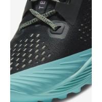 Кроссовки Nike Air Zoom Terra Kiger 6 Grey Blue Pink