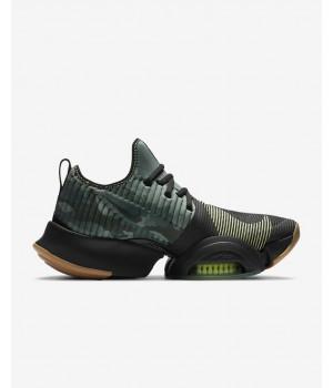 Кроссовки Nike Air Zoom SuperRep Green