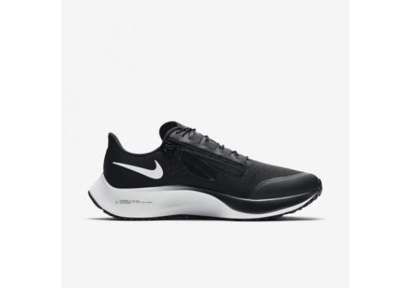 Кроссовки Nike Air Zoom Pegasus 37 FlyEase Black White