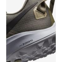 Кроссовки Nike Air Zoom Terra темно-зеленые