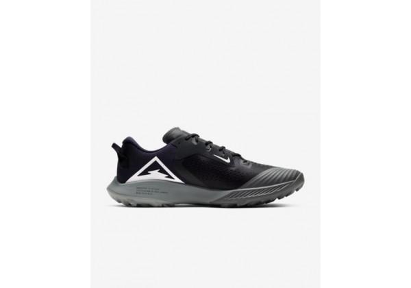 Кроссовки Nike Air Zoom Terra Kiger 6 Black Grey
