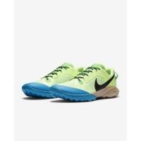Кроссовки Nike Air Zoom Terra Kiger 6 Green Blue