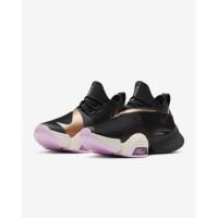 Кроссовки Nike Air Zoom SuperRep Black Pink