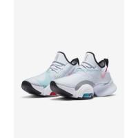 Кроссовки Nike Air Zoom SuperRep Grey Black