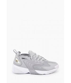 Кроссовки Nike Air Zoom 2k серые