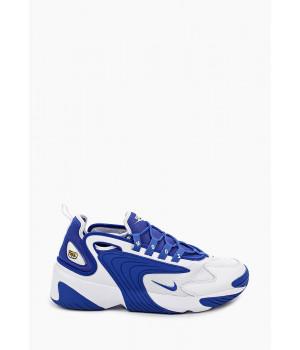 Кроссовки Nike Air Zoom 2k бело-синие